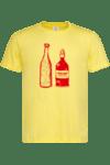 """Мъжка тениска """"Ресвератрол"""""""