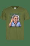 """Мъжка тениска """"Albert, bro"""""""