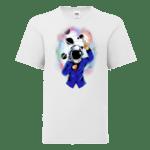 """Детска тениска """"Г-н космонавт"""""""