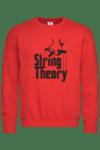 "Блуза ""String theory"""