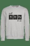 "Блуза ""Talk nerdy to me"""