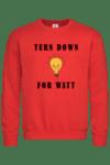 """Блуза """"Turn down for Watt"""""""