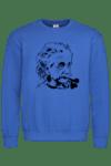 """Блуза """"Айнщайн"""""""
