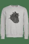 """Блуза """"Анатомично сърце"""""""