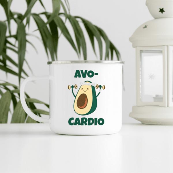"""Канче """"Avo cardio"""""""