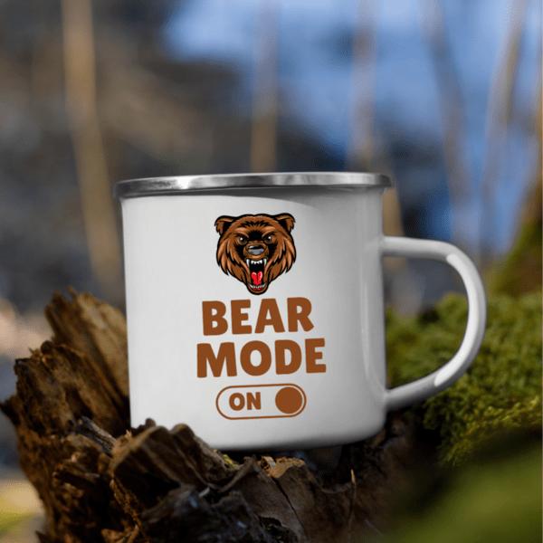 """Канче """"Bear mode on"""""""