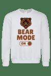 """Блуза """"Bear mode on"""""""