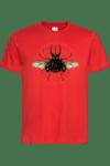 """Мъжка тениска """"Витрувиански бръмбар"""""""
