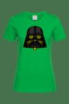"""Дамска тениска """"Cat Vader"""""""