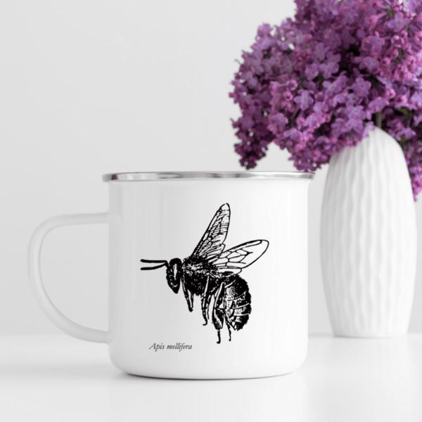 "Канче ""Пчела (Apis mellifera)"""