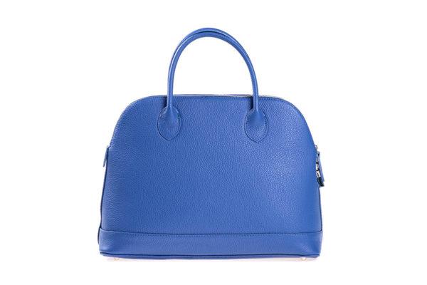 Дамска чанта UGGARI Milano в синьо