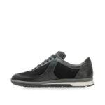 Мъжки спортни обувки Aquamarine 8W35-3A