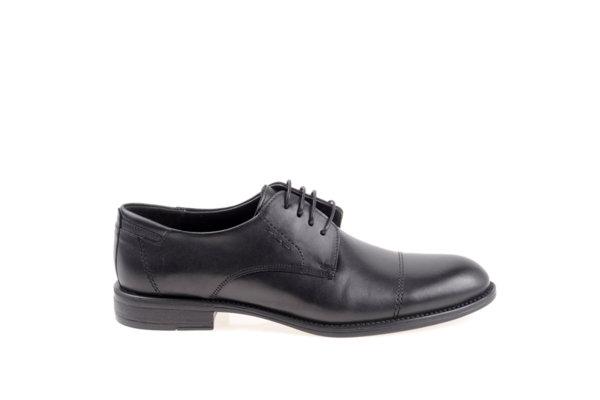 Мъжки елегантни обувки Aquamarine 8W28-5
