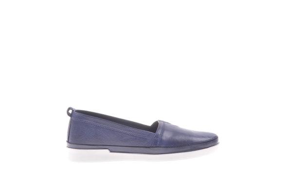 Дамски спортни обувки Aquamarine в тъмно синьо