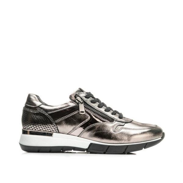 Спортни обувки Aquamarine в сребристо