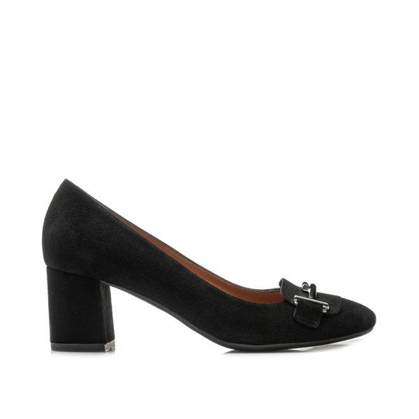 Елегантни обувки Aquamarine