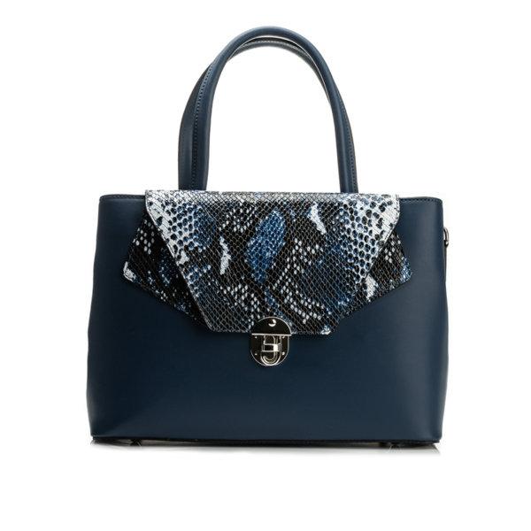 Дамска чанта от естествена кожа 9W-2070-1