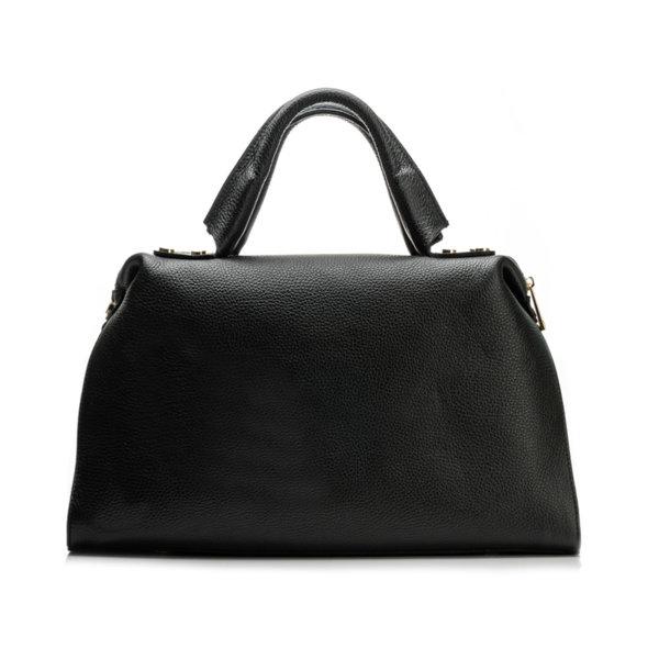 Дамска чанта от естествена кожа 9W-85446-1