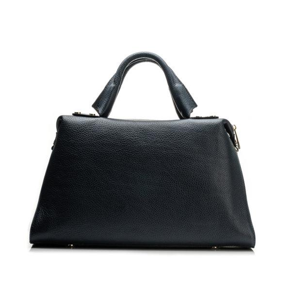 Дамска чанта от естествена кожа 9W-85446-2