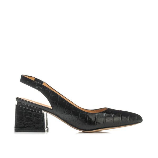 Дамски обувки на ток Aquamarine 10S4-3