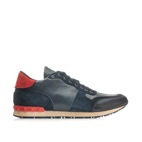 Мъжки спортни обувки  Aquamarine  10S35-2