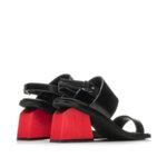 Дамски сандали Aquamarine