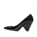 Дамски обувки на ток Aquamarine 8W12-7