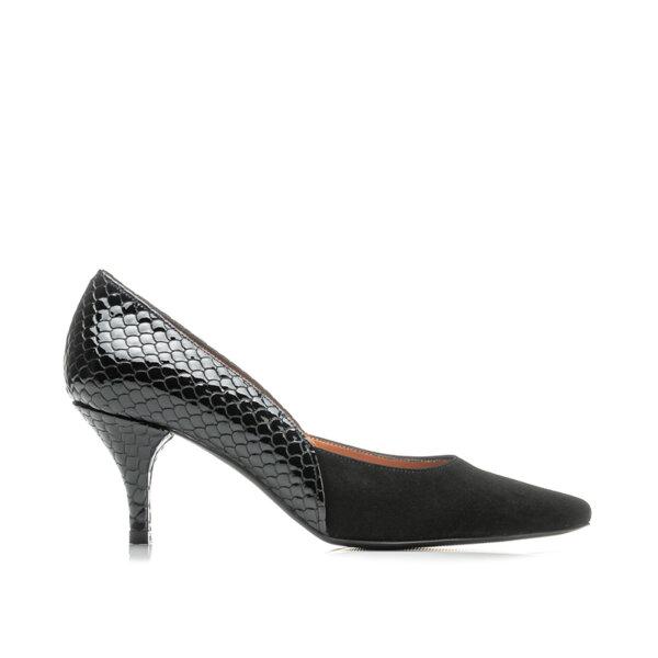 Дамски обувки на ток Aquamarine 10W13-10