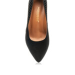 Дамски обувки на ток 10W13-10