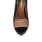 Дамски обувки на ток Aquamarine 10W13-12