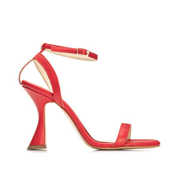 Дамски сандали на ток Aquamarine 11S5-6