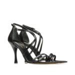Дамски сандали на ток Aquamarine 11S5-10