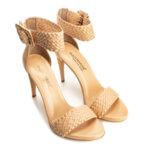 Дамски сандали на ток Aquamarine 11S5-9