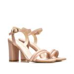 Дамски сандали на ток Aquamarine 11S5-4