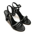 Дамски сандали на ток Aquamarine 11S5-3