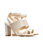 Дамски сандали на ток Aquamarine 11S5-2