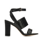 Дамски сандали на ток Aquamarine 11S5-1
