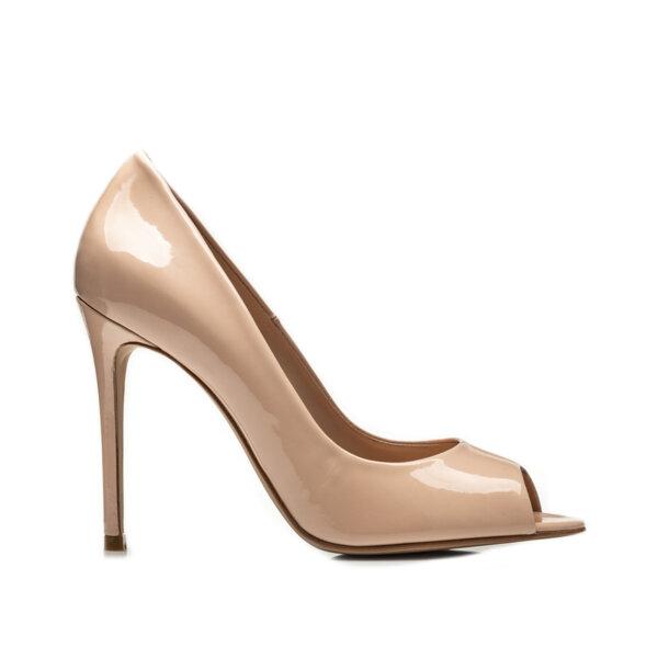 Дамски обувки на ток Aquamarine 11S4-11