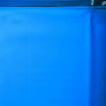 FIDJI Бял сглобяем басейн кръг 460x120 см с пясъчен филтър-Copy