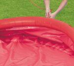 Басейн с надуваем Ринг Фламинго 183 x 51cm