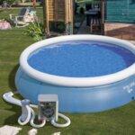 Термо помпа за басейн до 30м3-Copy