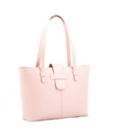 Handbag Saffiano leather