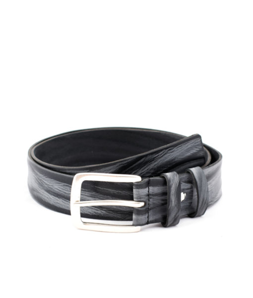Belt Waive Leather