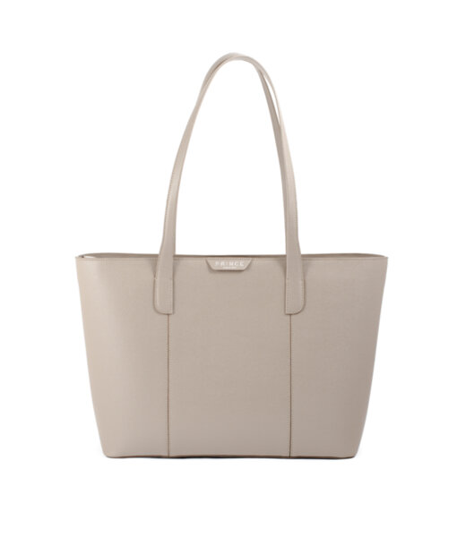 Two handles large daily bag