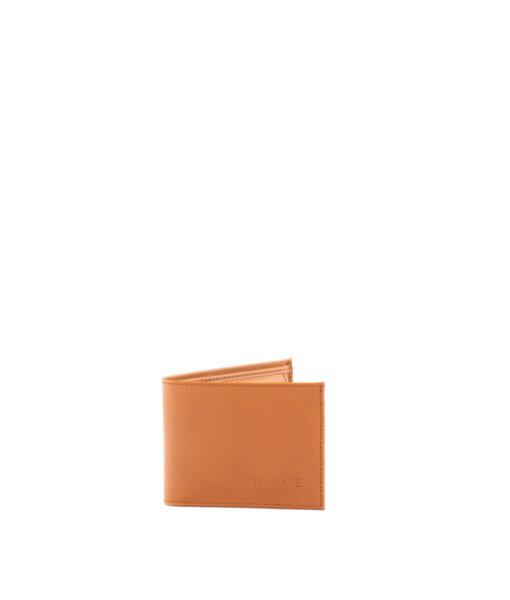 Classic Bi-fold Wallet