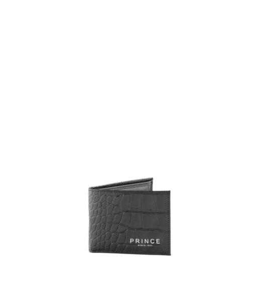Classic Bi-fold Wallet Croco