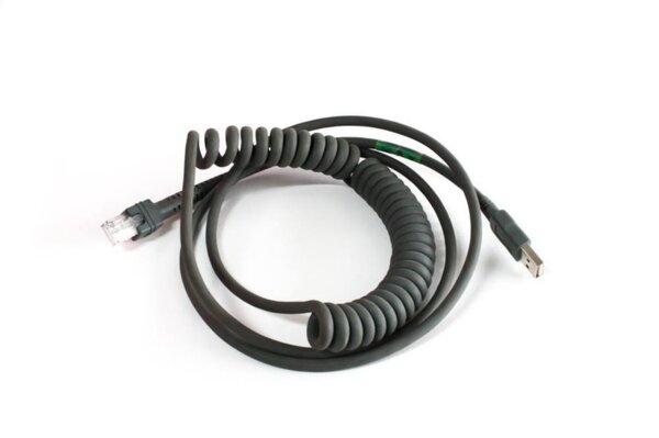 USB кабел за баркод четец Symbol - оригинален