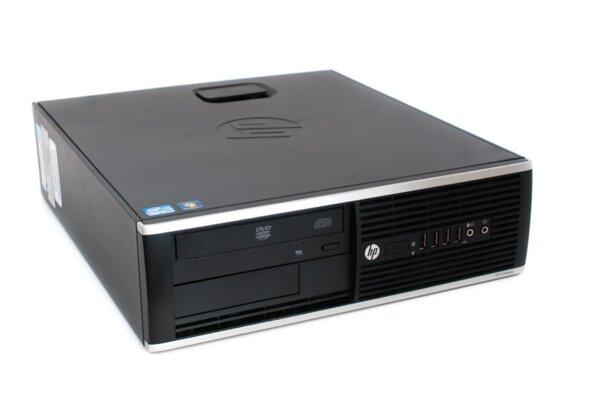 Настолен компютър HP Compaq 8300 Elite i5-3470 / 4GB / 320GB HDD
