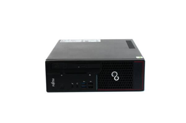 Настолен компютър Fujitsu Esprimo C720 i5-4570 / 4GB / 500GB HDD