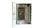 Захранване 12V20A - метална кутия SV-20B-18